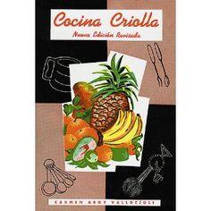 Fantástico este libro lleno de recetas latinoamericanas