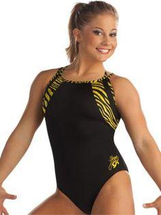 Leotards gymnastics armour under
