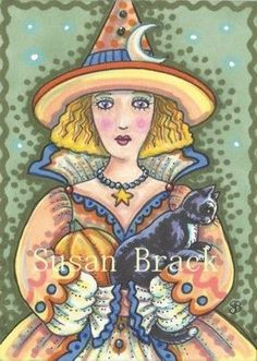 Susan Brack