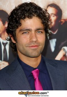 Adrien Grenier, Beautiful Man....Pretty sure I'd be perfectly OK with staring into his Eyes for the Rest of my Life!!!