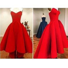 Nice Homecoming Dresses 2015 Bright Red Sweetheart Hi Lo Prom Dresses Plus Size Satin Back Zipper Ruffles Gorgeous Sexy Girl Party Evening Gowns High Low Affordable Online with $68.07/Piece on Nameilishawedding's Store   DHgate.com Check more at http://24myshop.ga/fashion/homecoming-dresses-2015-bright-red-sweetheart-hi-lo-prom-dresses-plus-size-satin-back-zipper-ruffles-gorgeous-sexy-girl-party-evening-gowns-high-low-affordable-online-with-68-07piece-on-nameilishawe/