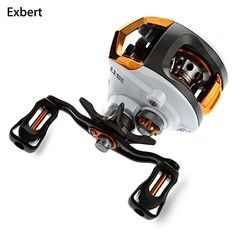 👨🔥High Speed Fishing Reel with Magnetic Brake System.🔥👨  ❇️ Price: $29.70 ❇️ and FREE Shipping  #onlineshopping Fishing Reels, Fishing Tips, Bass Fishing, Ice Fishing, Hot Wheels, Fishing Techniques, Left And Right Handed, Spinning Reels, Brake System