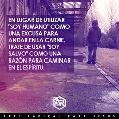 excusas #santidad