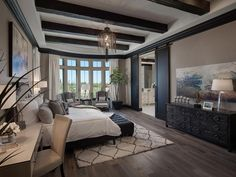 23 Professionally Designed Master Bedrooms - Page 2 of 5 - Home Epiphany