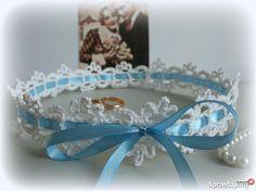 Podwiązki ślubne  #slub #wesele #suknia #panmlody #pannamloda