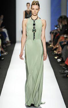 Stef Carolina Herrera Spring Collection 2014