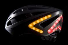 Gadgets para pedalar melhor - High-Tech Girl    Lumo