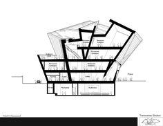 Gallery of Denver Art Museum / Studio Libeskind - 38