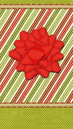 iPhone Wallpaper - Christmas tjn: