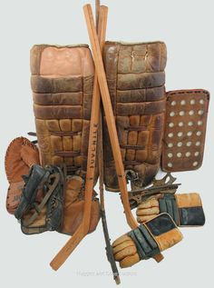 Not sure if we'd toss this stuff on and hop between the pipes - crazy