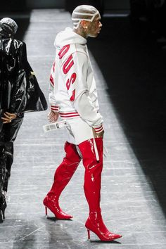 Hood by Air Fall/Winter 2016/17 - New York Fashion Week