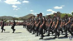 A Polícia Militar do Estado do Rio de Janeiro forma 478 novos soldados