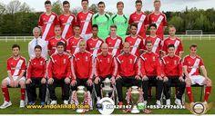 Liga Inggris | Daftar Pemain atau squad pemain Middlesbrough FC 2016-2017: Memnyambut kembalinya Middlesbrough FC ke Divisi utama… #Club