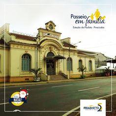 """Atualmente, a estação é sede do Centro Cultural """"Antonio Pacheco Ferraz"""" e oferece inúmeras atividades culturais. Lá também tem um ótimo espaço para caminhadas e o belíssimo """"Jardim dos Imigrantes"""" inspirado na cultura japonesa."""