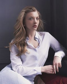 BEAUTIFUL PORTRAIT OF NATALIE DORMER