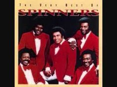 SPINNERS - Cupid I've Loved You for a Long Time (The Very Best of The Spinners Album).wmv - YouTube