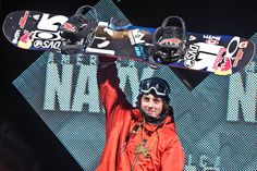 SNOWBOARDER is the most-read magazine in snowboarding, delivering more snowboard videos and photos than any other shred mag. Mark Mcmorris, Transworld Snowboarding, Snowboarding Videos, Read Magazines, Surfer Dude, Air Photo, X Games, My Idol, Ski