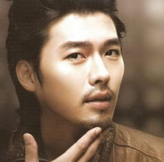Omo I didn't even realize this was Hyun Bin! O.O