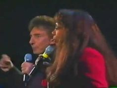 Could It Be Magic  Barry Manilow and Donna Summer