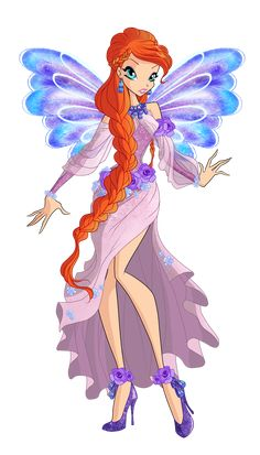 Bloom Ancient Onyrix by HimoMangaArtist on DeviantArt - trend my world Twilight Equestria Girl, Fire Fairy, Les Winx, Disney Princess Fashion, Bloom Winx Club, Mlp Fan Art, Fairy Pictures, Club Style, Cute Disney