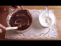 Ganache – Descubra como fazer o ganache de chocolate em ponto de escorrerGanache…