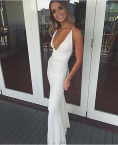 Lace Prom Dress,Sheath Prom Dress,Fashion Prom Dress,Sexy Party