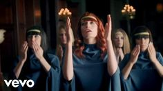 Florence + The Machine - Drumming Song