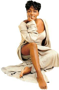 The legendary Ms Anita Baker.                                                                                                                                                                                 More