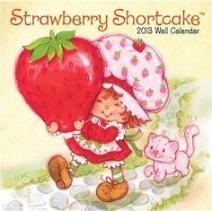 Strawberry Shortcake 2013 Calendar by Nmr Distribution, http://www.amazon.com/dp/1554842565/ref=cm_sw_r_pi_dp_uepGqb0X6JB35