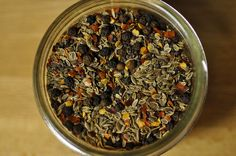 Gift in a Jar: Handmade Spice Blends