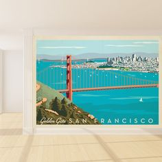 Removable Wall Murals