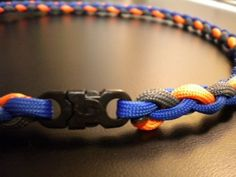 Making paracord jewelry, especially necklaces become a lot easier when using this paracord necklace instructions blog!  Making a paracord necklace can be as easy as you want or as hard as you want. This blog will show you how to make simple and more...