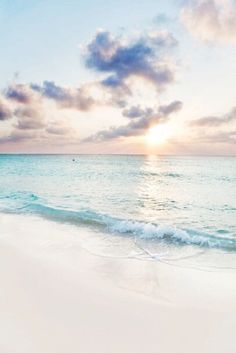 Caribbean Cruise Beats the Winter Blues Best Vacation Destinations, Cruise Vacation, Best Vacations, Live Love Life, Grand Cayman, Caribbean Cruise, Beach Scenes, Better Homes And Gardens, Beautiful Beaches