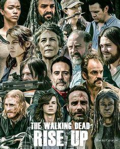 Season 7 | The Walking Dead (AMC)
