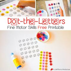Printables for Kids *Click Below to find each printable and directions* All Printables are Free to Download for Personal Use. Printables for Learning Calendar Weather Chart Language  A-Z Writing Letters Set Dot-the-Letters DIY Uppercase Milk Cap Letter Set and Free Printable Letter of the Week Series(Printables & Activities) A-Z Letter Mat & 1-20 Counting …