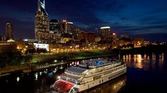 Did you know Nashville is the location for @HGTV Smart Home 2014? Check out Nashville's top landmarks here!