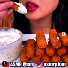 Most Satisfying Video, Oddly Satisfying, Healthy Desserts, Dessert Recipes, Food Vids, Food Art For Kids, Good Food, Yummy Food, Asmr Video