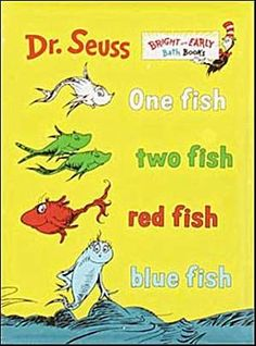 favorite book growing up