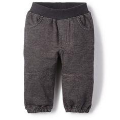 Tea Collection Denim-Like Baby Pants