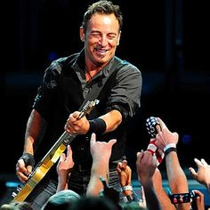 I ♥ Bruce!!!