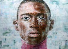 (9-2013), oil on canvas, 180x250cm bt Harding Meyer