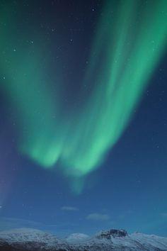 #NorthenLights #AuroraBorealis #Norway