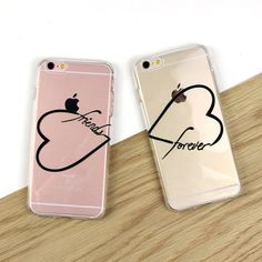 This slim fit clear phone cover features a beautiful printed design. Available for Apple iPhone and Samsung Galaxy.