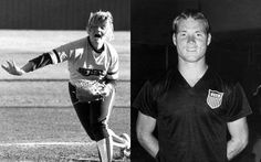 See what other prestigious award Gale Dean-Andaluz and Jim Zylker, members of the San Jose State Spartans Sports Hall of Fame, will recieve on June 11. #SJSU #SpartanSports