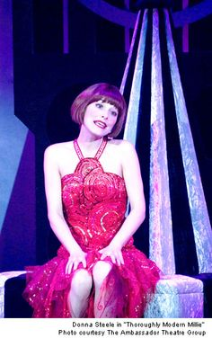 Millie- Thoroughly Modern Millie