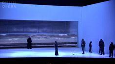 Der fliegende Holländer from De Nationale Opera.Directed by Martin Kušej. Sets by Martin Zehetgruber.