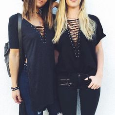laceup twins #lfstyle #lfstores