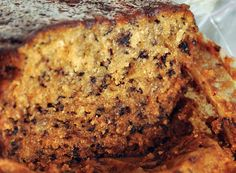 """This simple, moist banana bread can also be baked in three small (5¾x3¼"""") loaf pans, which is how you'll find them at Julia's stand; cooking time will be 40–50 minutes. For the deepest flavor, use ripe bananas with lots of freckles."""