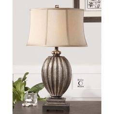 Uttermost Diveria Table Lamp 26840
