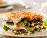 Vegan Lasagna - Barilla